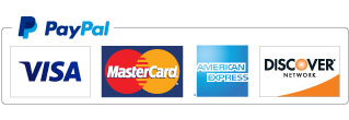 Paypal credit card icon
